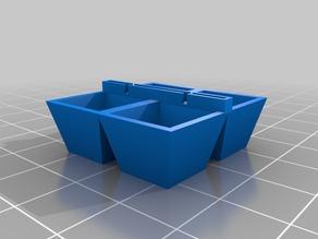 My Customized Garden Hydroponic Tray SM