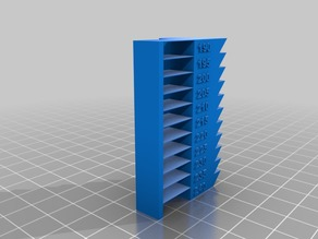 Heat tower (190-240) 5mm steps
