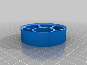 Spool Adapter for Shaxon/Ender3