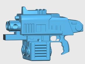 Warhammer 40k-Stormbolter