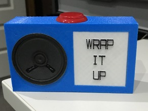 Things Tagged With Dave Chappelle Thingiverse