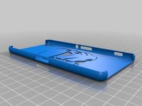 Xperia Z3 Stormtrooper case remix