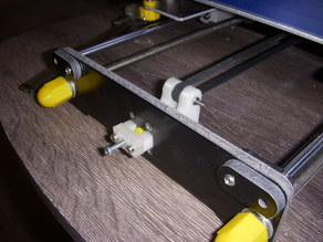 Anet A8S Y-Belt Tension Device