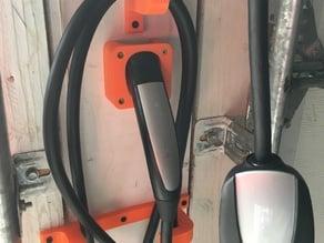 Tesla Cord Wrangler