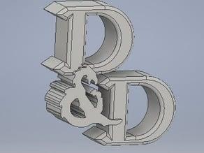 D&D Logo (Logo Project)