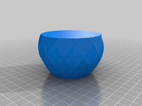 My Customized Polygon Vase, Cup, and Bracelet Generator