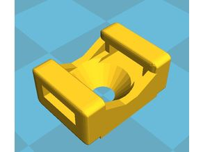 Cable Tie Clamp