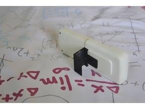 Daikin AC controller hanger holder