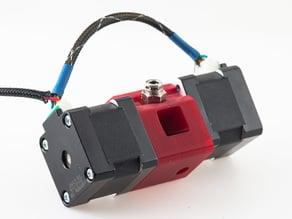 Fostruder H4 - Dual Drive Extruder