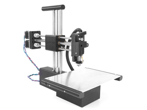 Proton - Open Source 3D Printer