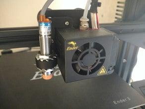 Creality Ender 3 M12 Bed Sensor
