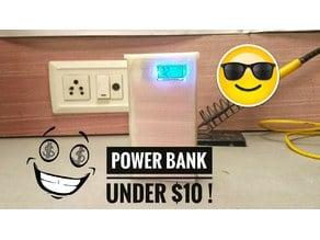 Power Bank under $10