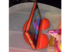 Phone/Tablet baby stand
