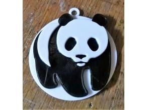 Panda Medal