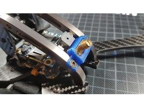 GEPRC GEP LSX LX TBS Unify Pro VTX Antenna Holder