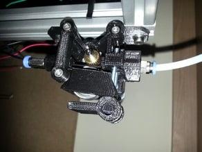 Airtripper Remix Bowden Extruder