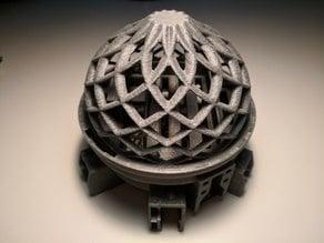Custom Vorpal Hexapod