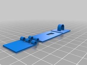 Hasp And Staple Set