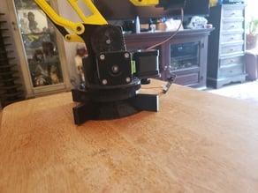 Robotic Arm Base 2