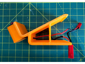 Raspberry Pi Stand for 3D Printer