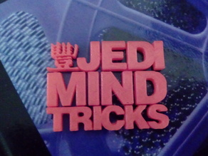 Jedi Mind Tricks Logo