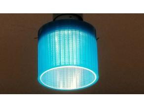 LED GU10 Light Lamp Shade