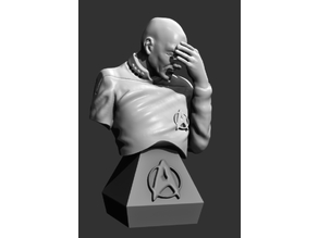 Facepalm Picard