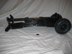 Project: Tube Crawler