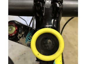 Cannondale Lefty Steerer cap toppers