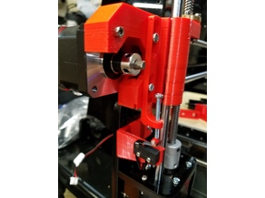 Anet A8 Z Axis Adjustable Stop