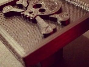 Skull Knob