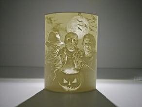 Halloween 3 Wise Men