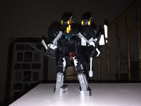 """Shinonome SN-7S """"Hosanin"""""""