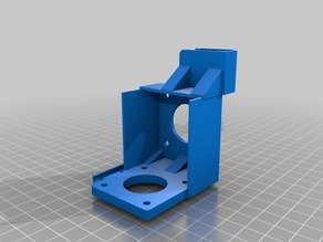 remix of all in one and filament sensor