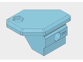 Bear upgrade Rambo Mini Base upper/lower mount