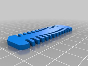PC Cable Combs