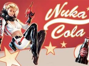 Fallout 4 Nuka Cola Gun