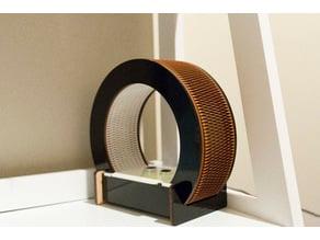 BiRD Designs - Sunrise Lamp