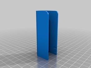 IPV D2 Battery Cover/Back Case