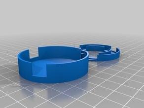 NeoPixel Ring - 16 LED Defuser