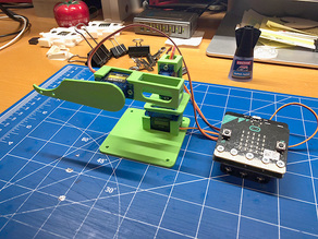 RobotArm:bit