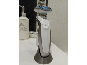 Philips 7000 series shaver stand holder