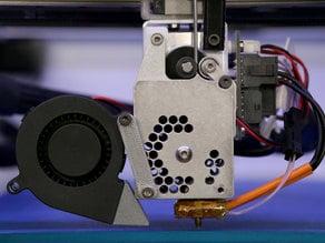Type A Machines Blower Fan Shroud