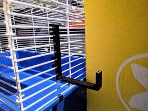 Pet Cage Hanger