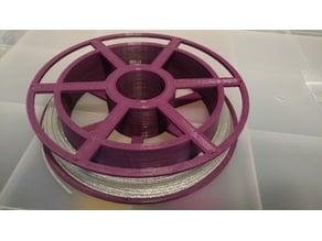 Maker Box Filament Sample Spool