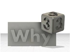why al cubo