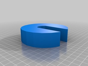 Large Spool Spacer
