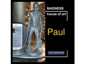 Paul for smartphone