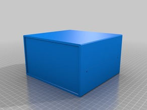 My Customized revised Ultimate Box Maker