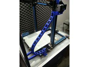 Double Chain for CR-10S